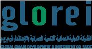 Glorei Logo