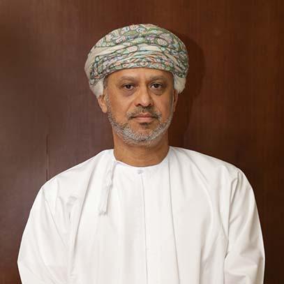 Mohammed Al Abu-Baker Al Ghassani
